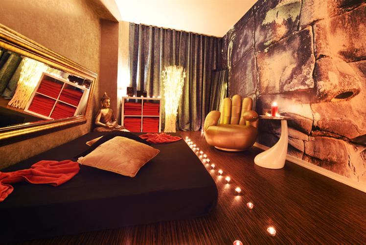 Erotik Massage Raum Budda 2