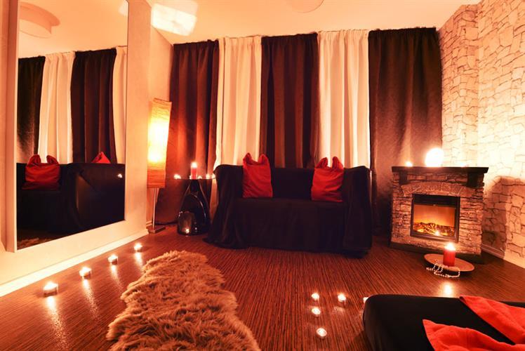 Erotik Massage Raum